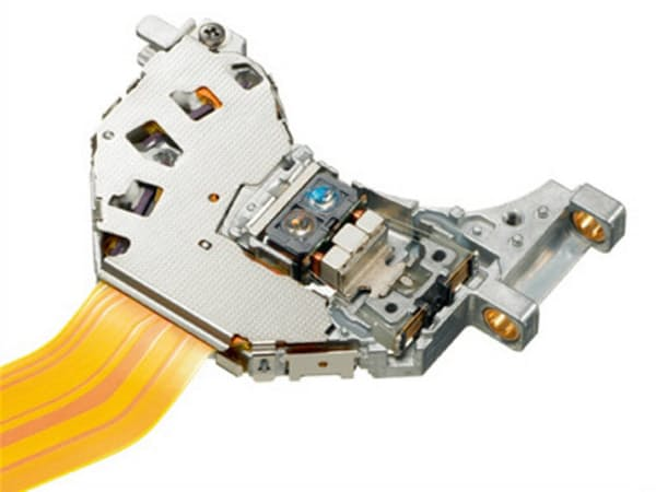 光ディスクのピックアップ技術を衛星間通信に展開へ(ソニー提供)
