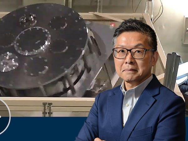 高エネ研など、原始重力波の証拠探す新型望遠鏡公開