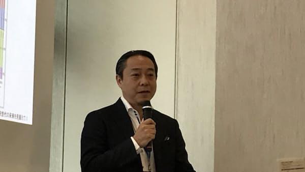 「5Gで加速するDX」 野村総研が2024年展望