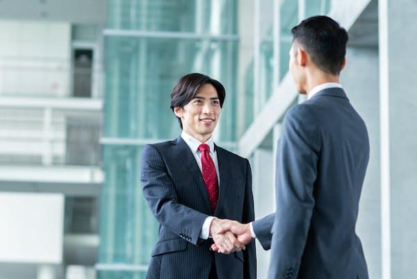 40歳からの転職は会社選びか仕事選びかで明暗が分かれることも。写真はイメージ=PIXTA