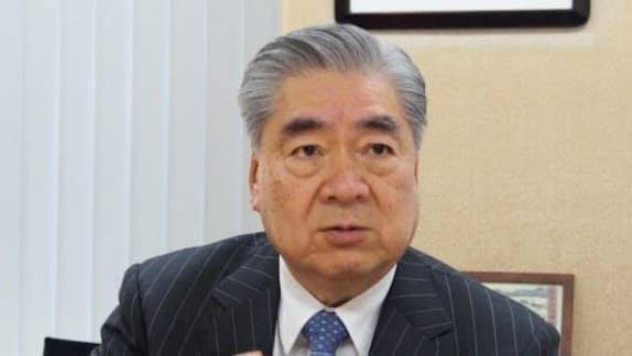「19年の関西経済、後半に持ち直し」関西同友会・黒田代表幹事