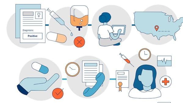 臨床試験改革の「特効薬」 AIに集まる期待