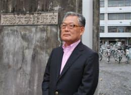 村上憲郎(むらかみ・のりお) 元グーグル日本法人社長兼米本社副社長 1947年大分県佐伯市生まれ。70年京都大工学部卒。日立電子、日本ディジタル・イクイップメント(DEC)をへて、米インフォミックス、ノーザンテレコムの日本法人社長などを歴任。2003年から08年までグーグル日本社長を務める