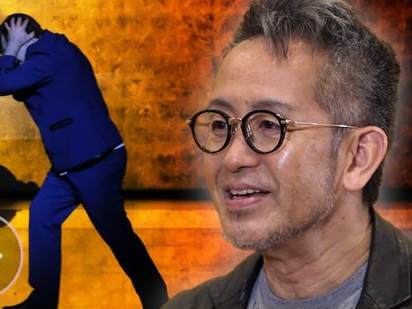 宮本亜門 オペラ「金閣寺」新演出で三島由紀夫を語る