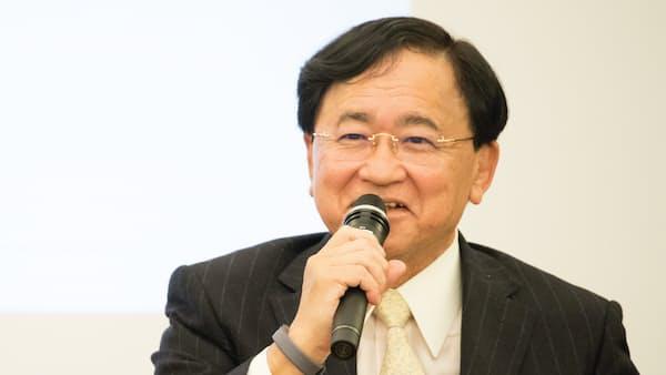 どん底から広げたESG経営 三菱ケミカル・小林氏