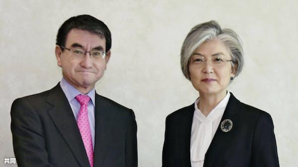[社説]日韓の相互不信をあおる発言は不要だ