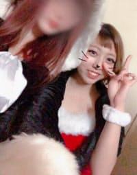 新潟県でキャバクラに勤めていたJURIさん