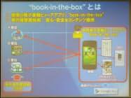 book-in-the-boxの概念図