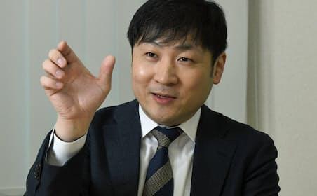 人材研究所 代表取締役社長 曽和利光氏