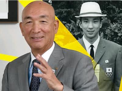 日本にフィットネスを広めた男 原点は五輪の惨敗