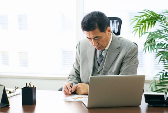 ミドル転職に成功したのに、実力を発揮できないケースには主に5パターンがある。写真はイメージ=PIXTA