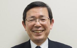 三井住友DSアセットマネジメントの岡下和美顧問