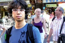 Tokyo Otaku Modeを創業した亀井智英氏