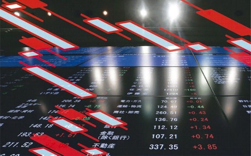 日本株が妙に強いワケ 浮上する「相対優位説」