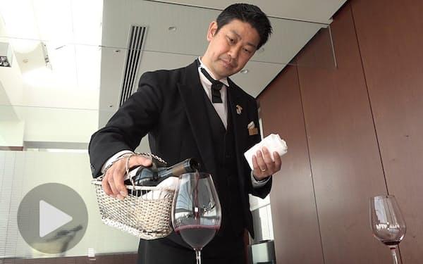 「ちょっぴりワイン通」熟成への道は