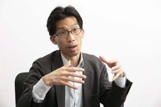 マーヴィン・リャオ(Marvin Liao氏)。500 Startups パートナー 米ヤフーを経て、主に初期段階のスタートアップ企業に少額投資するベンチャーキャピタル「500 Startups」に参画。サンフランシスコオフィスでグローバルファンドを担当している。アクセラレータープログラムの責任者も務める
