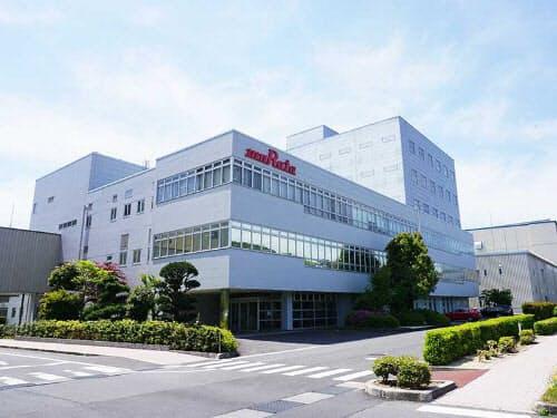 車載向けの積層セラミックコンデンサーを製造する出雲村田製作所