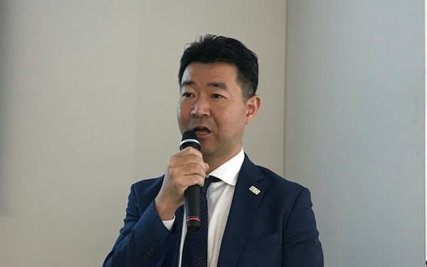 東京大学大学院の中尾彰宏教授