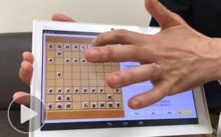 「観る将」増やした将棋中継 携帯配信で伝える迫力