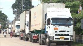 道路網の整備はゴールデン・トライアングルに大きな効果をもたらそうとしている