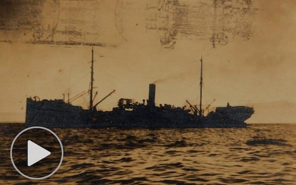 愛媛・今治、人情あふるる「もう一つの蟹工船」 先駆者・八木亀三郎の人生を追う 大成経凡