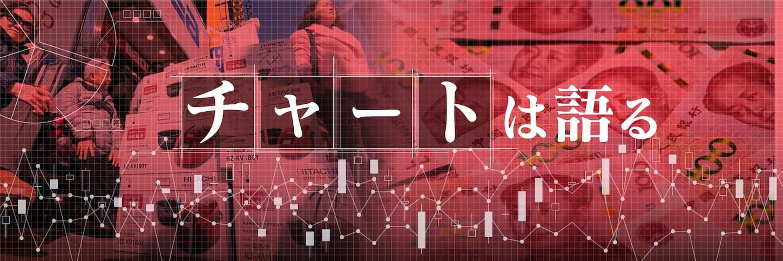 中国、陰る外貨パワー 10年で130兆円流出