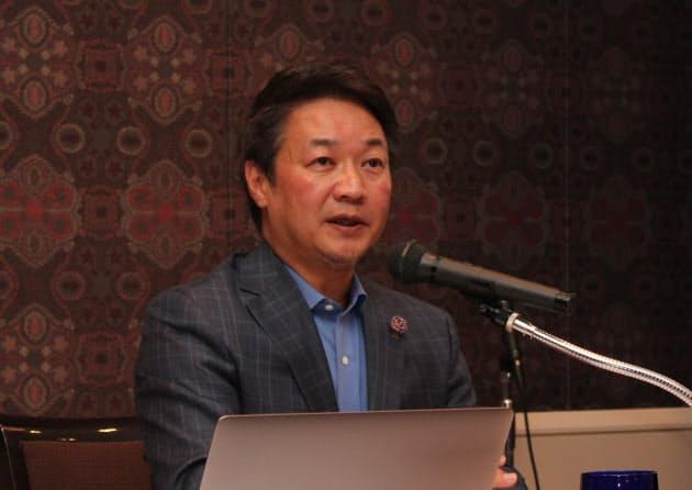 ワークデイと日本IBM、クラウド人事管理で協業拡大