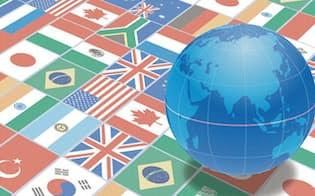 G20サミットに国際社会が注目。画像はイメージ