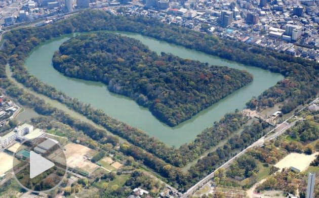 古墳時代の基礎知識、世界遺産登録で古代日本に注目