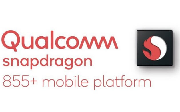 Snapdragon 855 Plus(出所:クアルコム)