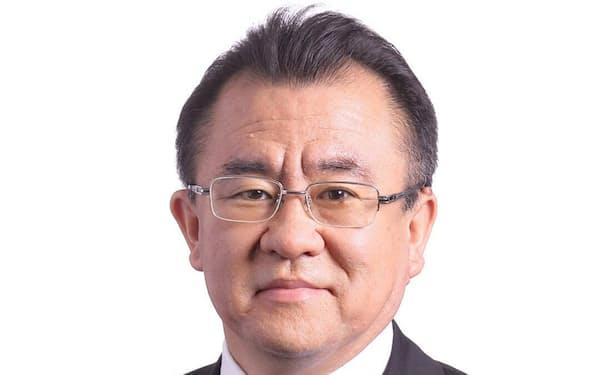 アスクル社長に昇格した吉岡晃氏