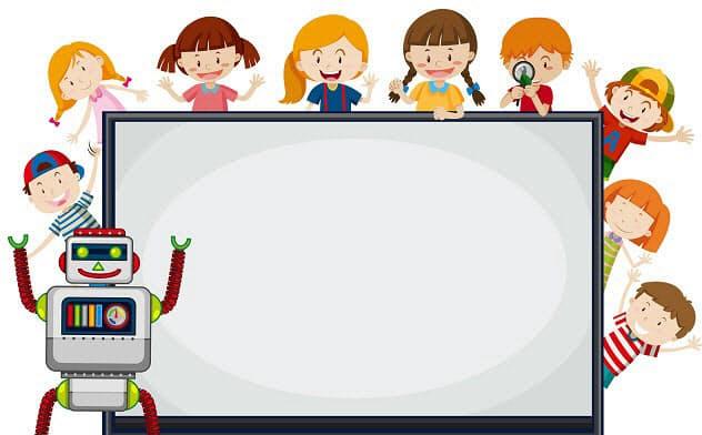 AIロボット授業を実施する小学校が増えてきた(イラストはイメージ=PIXTA)