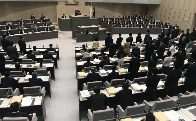 AIが膨大なデータから政策課題を探る(東京都議会)