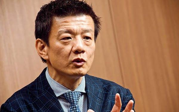 森岡氏はUSJ再建人として知られる