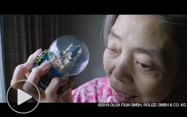 「私の故郷、日本」 独映画監督が撮り続ける理由