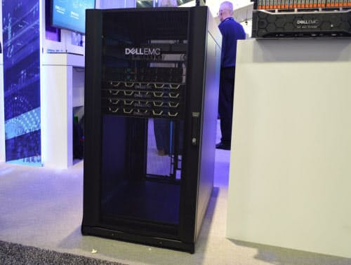 VMware Cloud on Dell EMCに近い製品の例