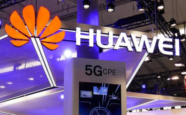 中国ファーウェイは米禁輸措置を受け、主なハードウエアやソフトウエアの内製化を急いでいる(出所:日経 xTECH)