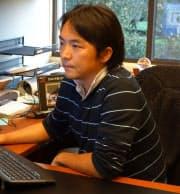 伊佐山元(いさやま・げん) 1973年2月生まれ。97年東大法卒。日本興業銀行からスタンフォード大学ビジネススクールに留学し、ベンチャーに目覚める。現在、米大手ベンチャーキャピタルのDCM本社パートナーとしてITサービスやネットメディアの投資を担当。日米のテクノロジーベンチャーを発掘し、世界に広めることを生き甲斐とする。プライベートでは子供にゴルフを教えながら頭と心を鍛えるのが趣味。