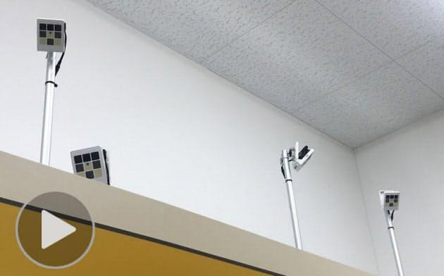 サツドラ・パナソニック、カメラで来店客の購買行動分析