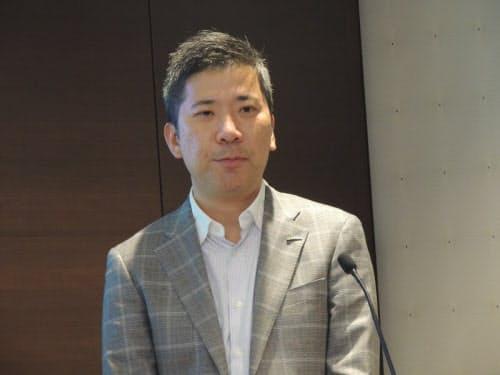 日本マイクロソフトの木村靖デジタル・ガバメント統括本部長