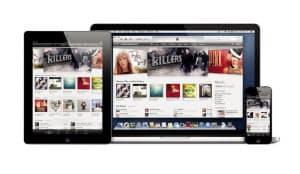 アップルのデジタルコンテンツ配信サービス「iTunes Store」からの楽曲ダウンロードが、250億曲を突破した