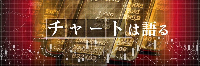マイナス金利で金バブル 理論価格15%超え