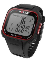 ポラールの「RC3 GPS」
