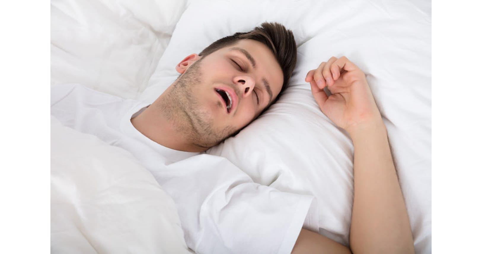 いびき が うるさく て 寝れ ない