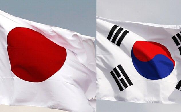 日韓関係からは国際ビジネスの交渉術を学べそうだ。写真はイメージ
