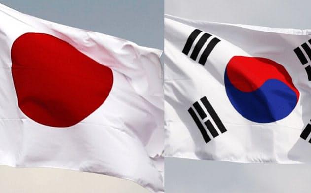 日韓両政府は輸出管理の厳格化を巡る課長級協議を始めた