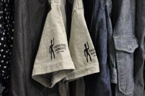 「エンジニアード・ガーメンツ」は精密工業的な服、の意