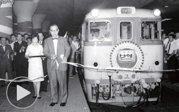 名鉄の名車両、OBが記録する思い出の軌跡