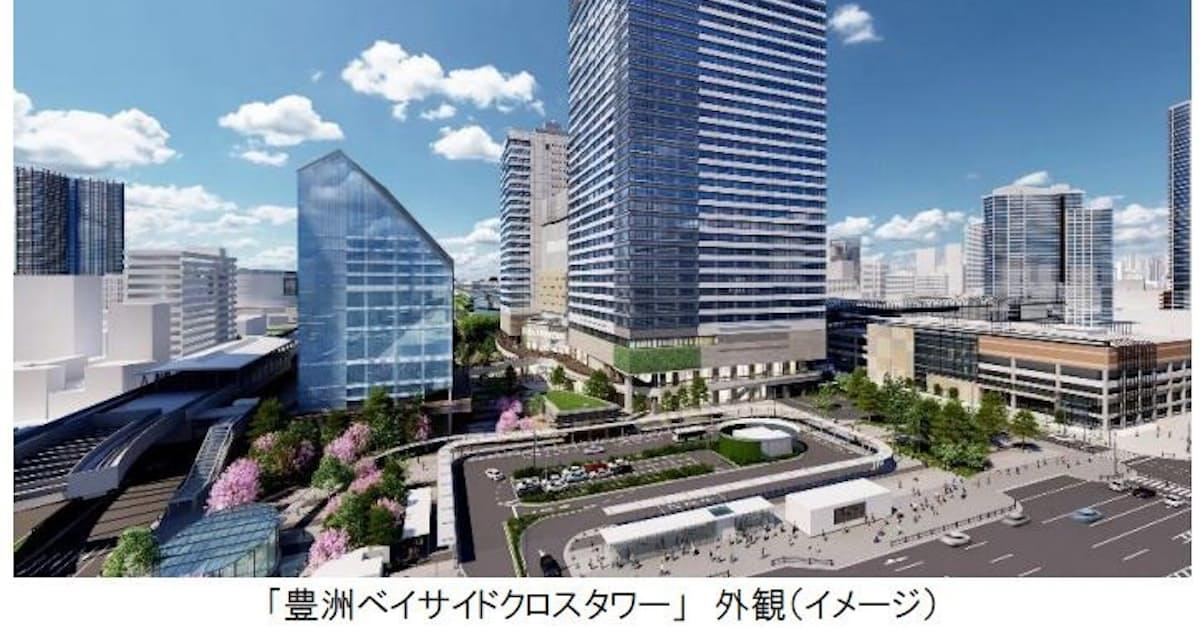 三井 ガーデン ホテル 豊洲 ベイサイド クロス
