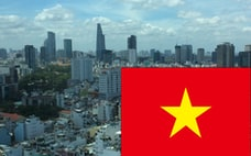 ベトナム「赤い財閥」 土地神話の申し子